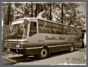 bus lama po sumber alam